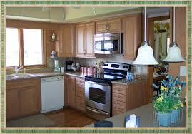 effortless spray painting kitchen cabinets