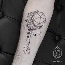 geometric tattoo designs best tattoo ideas gallery