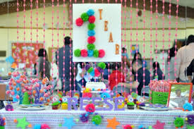 1st birthday party ideas for a day with lil stuart monstar 1st birthday party decorations