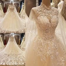 wedding dress vintage tw4 high neck gown lace wedding dress vintage dress