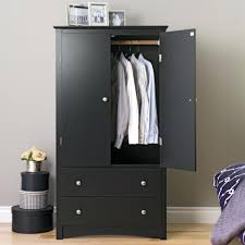 wardrobe small living room closet ideas bedroom unique