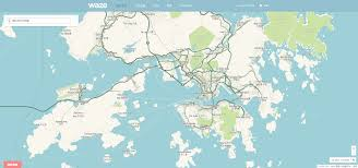 Waze Map 社區導航之王 U2013 Waze 出廣東話導航 企業號航行網誌