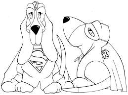 superhero halloween coloring pages glum me