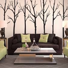 Livingroom Wall Ideas Valuable Wall Art For Living Room Modest Ideas Living Room Wall