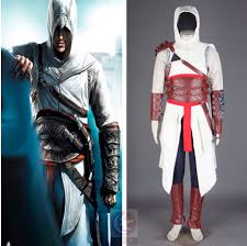 Ezio Halloween Costume Cheap Ezio Auditore Costumes Aliexpress Alibaba