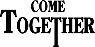 come together chemical bonding