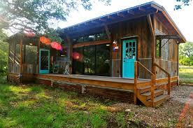 wood cabin la arboleda a beautifully reclaimed wood cabin adorable home