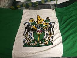 Praise Flags For Sale My Original Rhodesian Flag Vexillology