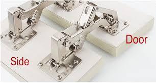 kitchen corner cabinet hinge adjustment 160 165 170 degree hinge for corner cabinet door kitchen