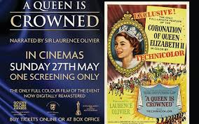 queen film details queen s diamond jubilee coronation film re released telegraph
