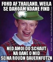 Bad Fashion Meme - bad luck sepp bad luck sepp added a new photo facebook