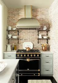 Black Kitchen Appliances Ideas 8 Gorgeous Kitchen Trends That Will Be Huge In 2017