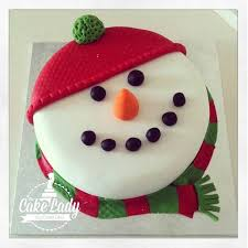Christmas Cake Decorating Books by Best 25 Christmas Cake Designs Ideas On Pinterest Christmas