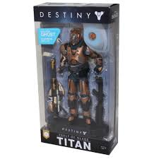 mcfarlane toys action figure destiny titan vault of glass 7