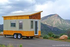 Living On One Dollar Trailer by 6 Tiny Homes Under 50 000 You Can Buy Right Now Inhabitat