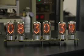 nixie clocks at daliborfarny com nixie tube manufacturer