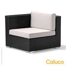 Caluco Patio Furniture Dijon Sectional Right Set Of 2 Caluco Patio Furniture