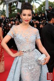 Classic Hollywood Fashion Bing Images by Cannes 2015 Li Bingbing In Zuhair Murad Couture Tom Lorenzo