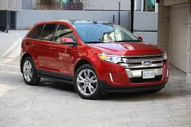 2011 Ford Edge Limited Reviews Gallery Of Ford Edge Limited