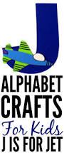 alphabet crafts for kids j is for jet frugal mom eh