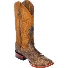 ferrini s boots size 11 s cowboy boots cigar elephant print