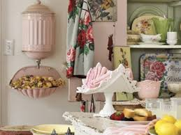 Home Design Kitchen Accessories Wonderful Kitchen Shabby Chic Accessories My Home Design Journey