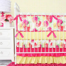 Design Blueprints Online Bright Baby Bedding Elegant Crib Bedding Bright Colors Home
