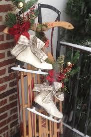 62 best christmas sled images on pinterest christmas sled