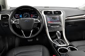 fords fusion 2013 ford fusion 1 6l ecoboost automatic test motor trend