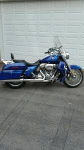 fxr cvo motorcycles for sale