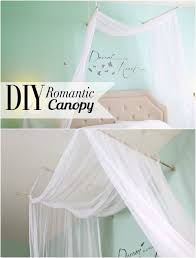 diy canopy bed sleep in absolute luxury with these 23 gorgeous diy bed canopy