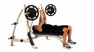 Bench Press Machine Weight 3 Tricep Exercises That Will Add Serious Weight To Your Bench