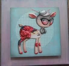tableau pour chambre d enfant tableau pour chambre d enfant version 3d polly le petit mouton