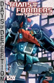 the transformers the transformers more than meets the eye 36 read the