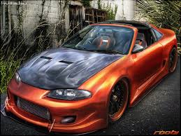mitsubishi cedia modified view of mitsubishi eclipse gs photos video features and tuning