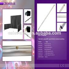Pipe Drape Wholesale Wholesale Pipe And Drape Used Pipe And Drape For Sale Wedding