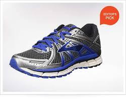 Comfort Running Shoes Best Running Shoes For Flat Feet Askmen