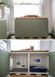 13 ikea hacks your pets will appreciate ikea hack cat and kitty