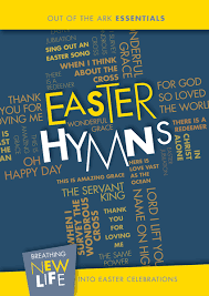 religious easter songs for children essentials easter hymns children s hymns out of the ark