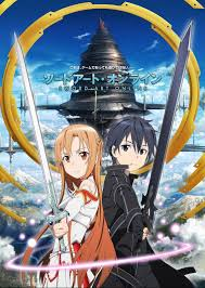 theme google chrome sword art online anime review sword art online the geek clinic