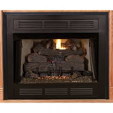 ihp superior vrt3500 universal vent free circulating gas firebox