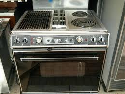 Cooktop Range With Downdraft Jenn Air Range Top Impressive Kitchen Great Downdraft For