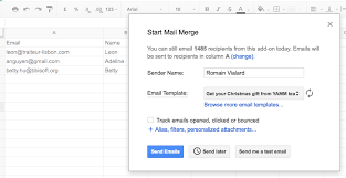 create your template in google docs and import it in gmail