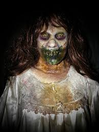 exorcist creepy collection haunted house u0026 halloween props