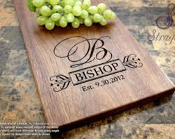 personalized cheese board personalized cheese board cutting board engraved christmas