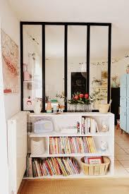 comment cr馥r une chambre dans un salon cloison verriere chambre idées décoration intérieure farik us
