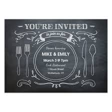 dinner invitation invitation to dinner mes specialist