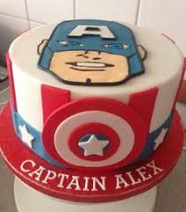 captain america cakes top 25 cake recipes and ideas for boys tortas
