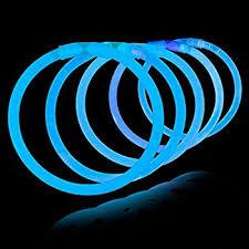 glow bracelets central p74 8 inch glow stick bracelets