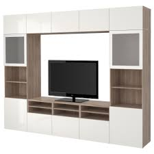 media console with glass doors endearing 90 media console ikea design decoration of tv stands